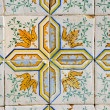 Tiles, Azulejos — Stock Photo #9800957