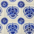 Tiles, Azulejos — Stock Photo