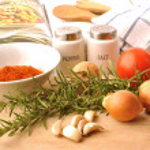 Food italian — Stock Photo #8969684
