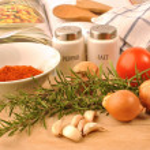 Food italian — Stock Photo #9032269