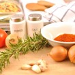 Food italian — Stock Photo #9032274
