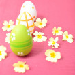 Colorful Easter eggs — Stock Photo #9676550