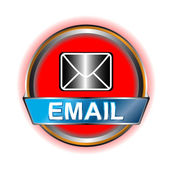 Email icon — Stock Vector