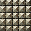 Stock Photo: Studs pattern