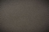 Textura de fundo, preto de fibra de carbono — Fotografia Stock
