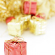 Christmas Gifts — Stockfoto
