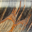 Stock Photo: Tiger eye a gemstone background