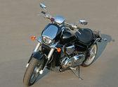 Moto — Photo