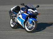Motorcycle — Stok fotoğraf