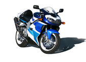 Motorcycle. — Stok fotoğraf