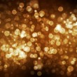 Lot of bokeh lights — Stockfoto #10076232
