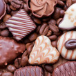 Stock Photo: Praline