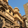 Jaisalmer — Stock Photo #9119926