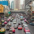 Stockfoto: Bangkok Traffic