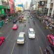 Bangkok Traffic — Stock Photo