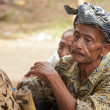 Old Balinese — Stock Photo #9260302