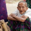 Old Balinese — Stock Photo #9260304