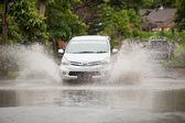 Floods — Stock Photo