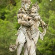 Hindu gods — Stock Photo