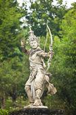 Hindu god — Foto de Stock