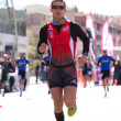 Athlete running - Stockfoto