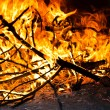 hell fire — Stock Photo #10400061