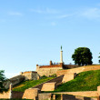 Kalemegdan Belgrade — Stock Photo
