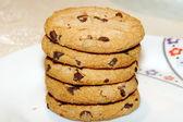 Amerikan kurabiye — Stok fotoğraf
