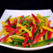 Peppers mix — Stock Photo