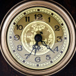 Old clock — Stock Photo #9266809