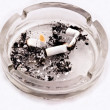 Ashtray — Stock Photo #9617730