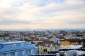 Roofs of Rimini — Stock Photo