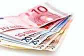 Concetto di denaro — Foto Stock
