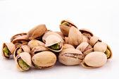 Heap of pistachio — Stock Photo