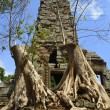 Preah Palilay at Angkor Cambodia — Stock Photo #9478851