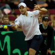 Andy Roddick — Stock Photo