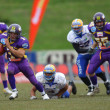 Royalty-Free Stock Photo: Vienna Vikings vs. Graz Giants