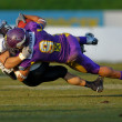 VIenna Vikings vs Tirol Raiders — Stock Photo