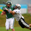 Danube Dragons vs.  Tirol Raiders - 