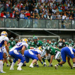 Danube Dragons vs.  Graz Giants - 