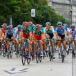 Stock Photo: Tour of Austria 2008
