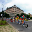 Tour of Austria 2008 — Stock Photo