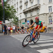Tour of Austria 2008 — Stock Photo #9069130