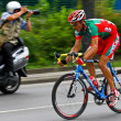 Tour of Austria 2008 — Stock Photo #9069138