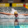 Swimming Championship 2009 - 