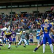 AustriBowl XXV - Graz Giants vs. ViennVikings — Stock Photo #9069885