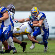 AustriBowl XXV - Graz Giants vs. ViennVikings — Stock Photo #9069889