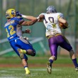 Austrian Bowl XXV - Graz Giants vs. Vienna Vikings - Stock Photo
