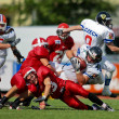 AmericFootball B-EuropeChampionship 2009 — Stock Photo #9070081