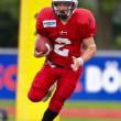 American Football B-European Championship 2009 — Stock Photo #9070085